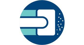 Новая система влажной уборки: оптимальный уровень влажности для всех типов твердых напольных покрытий