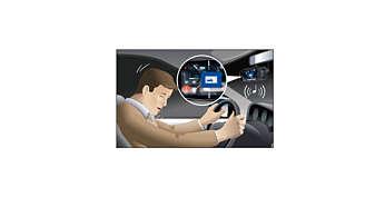 疲勞指數與駕駛警示