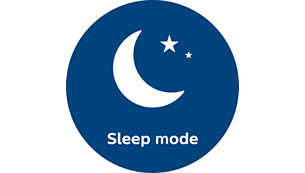 Ultra silent under sleep mode with only 33db
