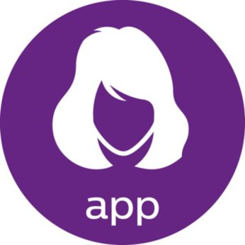Easy tutorial and guide app with virtual hairstyle makeovers