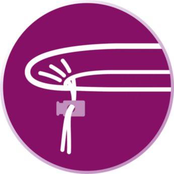 Système de fixation Easy-fit
