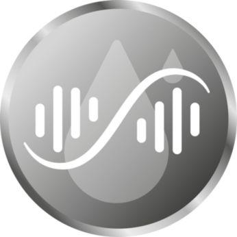 Công nghệ Nhịp sóng Rhythmic mô phỏng chu kì trẻ bú sữa
