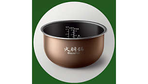 铜离子涂层,强导热性