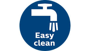 Easy-Clean-Design
