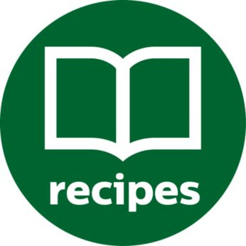 Free recipe book full of inspiring ideas