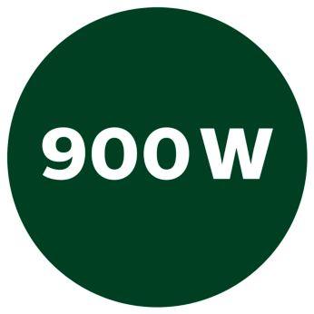 Động cơ công suất lớn 900W