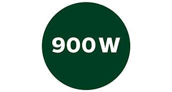 Leistungsstarker 900W-Motor
