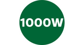 Мощный двигатель мощностью 1000 Вт