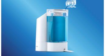 Svježina i čistoća s vodicom za ispiranje usta