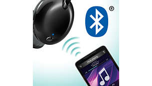 Bluetooth version 4.1 and HSP/HFP/A2DP/AVRCP Support