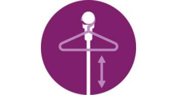 Регулируемая стойка для изменения высоты