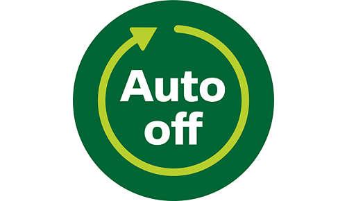 Funkcja automatycznego wyłączania