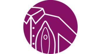 Оставлять утюг с нагретой подошвой на гладильной доске теперь безопасно