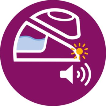 Kolay ve etkili kireç temizleme sistemi