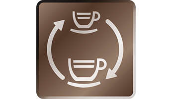 Variable brewing pressure for coffee and espresso