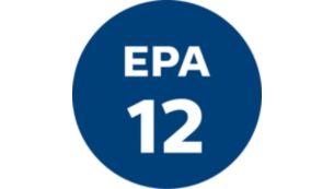 Ultra Hygiene EPA12 filter