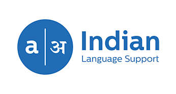 Indian Language Option