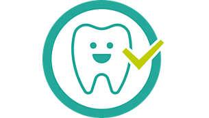 Sviluppo sano del cavo orale