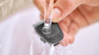 Omyvatelné nástavce pro snadné čištění