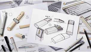 Unique stylish design fits your cool style