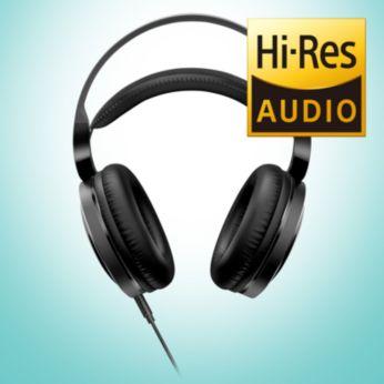 Аудио с висока честота на дискретизация чрез безжична връзка