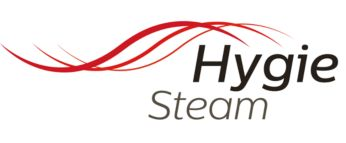 Approved milk system hygienic effect with steam cleaning