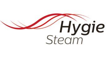 Hygiène garantie grâce au nettoyage à la vapeur du système de lait