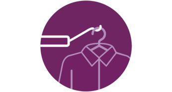 Специальная вешалка для одежды