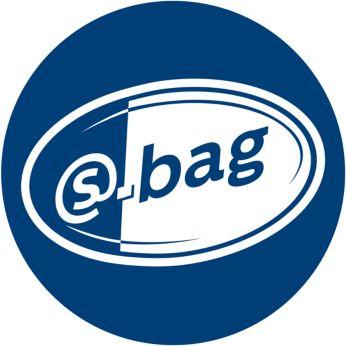 Удобные мешки s-bag служат на 50% дольше