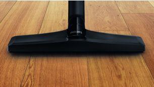 Antgalis parketui saugo grindis nuo subraižymo