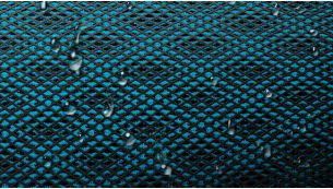 High-performance DuraFit fabric