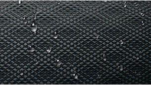 High performance DuraFit fabric