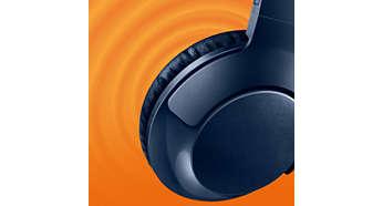 Przetworniki głośnikowe o średnicy 32mm