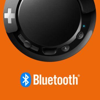 """""""Bluetooth"""" belaidė technologija"""
