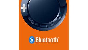 Technologie Bluetooth® sans fil