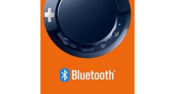 Bezprzewodowa technologia Bluetooth