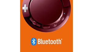 Kabellose Bluetooth-Technologie