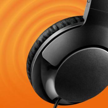 32 mm speaker drivers