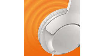 Przetworniki głośnikowe o średnicy 32 mm