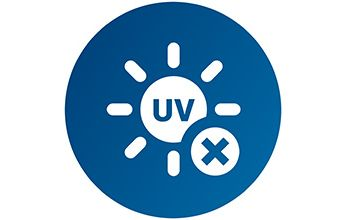 Fără radiații ultraviolete sau infraroșii