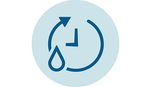 Regelmatige reiniging verlengt de levensduur van melkopschuimonderdelen