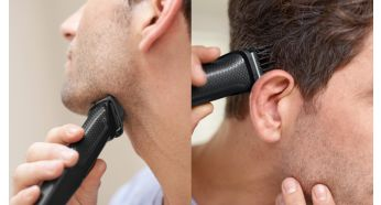 Philips Multigroom Series 3000 8-in-1 Face and Hair