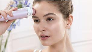 O revitalizare de durată a pielii