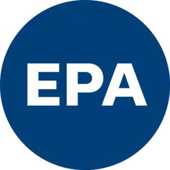 Фильтр EPA10 для очистки выходящего воздуха