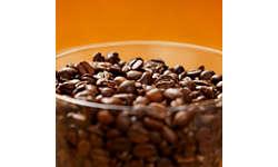 Сохраните аромат кофейных зерен