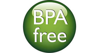 This teat is BPA free