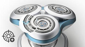 V-track Precision PRO lõiketerad on parim lahendus kolmepäevase habeme ajamiseks