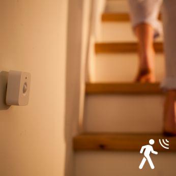 Tænd og sluk din Hue-belysning automatisk