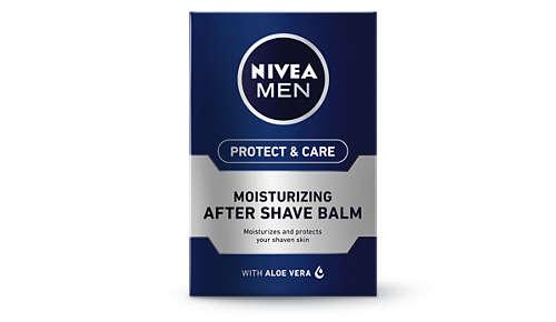 Hidrata y protege la piel afeitada