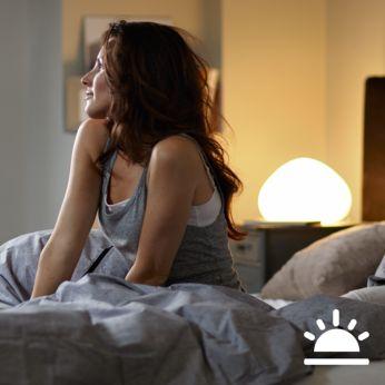Terezeşte-te şi mergi la culcare în mod natural